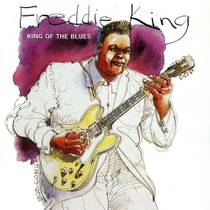 Picture of a band or musician: Freddie King