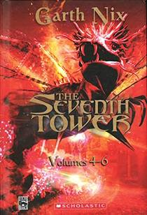 Picture of a book: The Seventh Tower