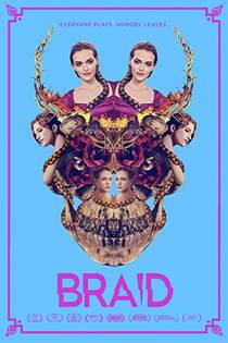 Picture of a movie: Braid