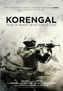 Picture of a movie: Korengal