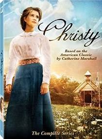 Picture of a TV show: Christy