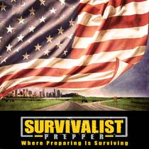 Picture of a podcast: The Survivalist Prepper Podcast