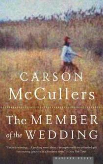 Picture of a book: The Member Of The Wedding