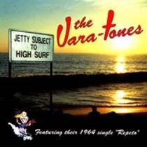 Picture of a band or musician: The Vara-Tones