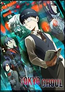 Picture of a TV show: Tokyo Ghoul