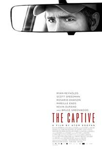 Picture of a movie: The Captive