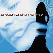 Picture of a band or musician: Anoushka Shankar