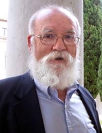 Picture of an author: Daniel C. Dennett