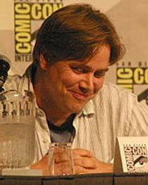 Picture of an author: Stephen Chbosky