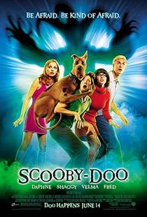Picture of a movie: Scooby-Doo