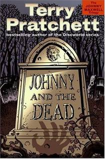 Picture of a book: Johnny and the Dead