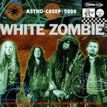 Picture of a band or musician: White Zombie