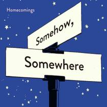 Picture of a band or musician: Homecomings