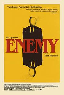 Picture of a movie: Enemy