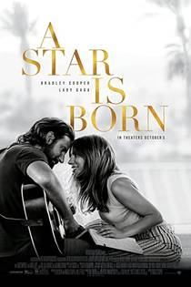 Picture of a movie: A Star Is Born