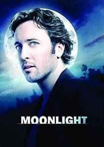 Picture of a TV show: Moonlight