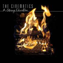Picture of a band or musician: The Cinematics