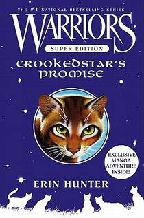 Picture of a book: Crookedstar's Promise