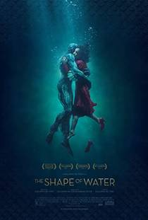 Picture of a movie: The Shape Of Water