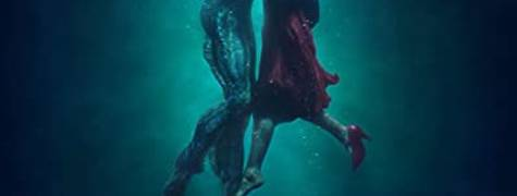 Image of The Shape Of Water