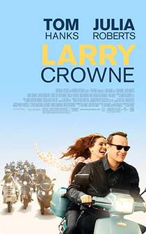 Picture of a movie: Larry Crowne