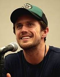 Picture of an author: Pierce Brown