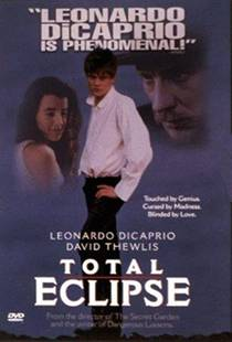 Picture of a movie: Total Eclipse