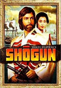 Picture of a TV show: Shogun