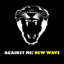 Picture of a band or musician: Against Me!