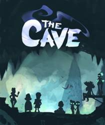 Picture of a game: The Cave