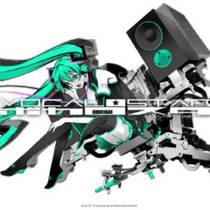 Picture of a band or musician: Hatsune Miku