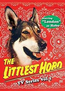 Picture of a TV show: The Littlest Hobo