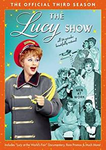 Picture of a TV show: The Lucy Show
