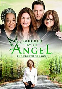 Picture of a TV show: Touched By An Angel