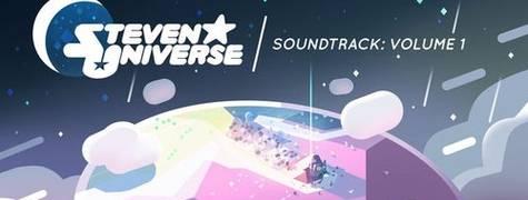 Image of Steven Universe