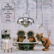 Picture of a band or musician: El Niño Gusano