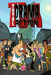 Picture of a TV show: Total Drama Island