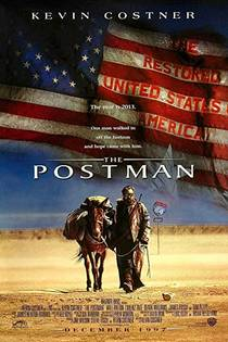 Picture of a movie: The Postman