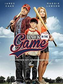 Picture of a TV show: Back In The Game