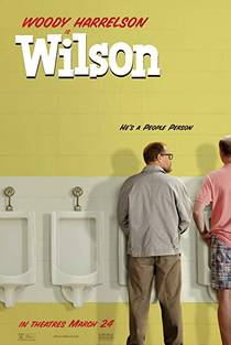 Picture of a movie: Wilson