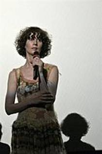Picture of an author: Miranda July