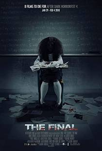 Picture of a movie: The Final