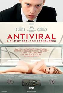 Picture of a movie: Antiviral