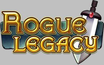 Picture of a game: Rogue Legacy