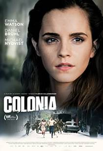 Picture of a movie: Colonia