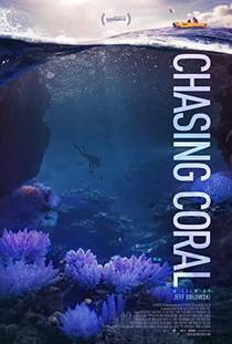 Picture of a movie: Chasing Coral
