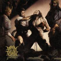 Picture of a band or musician: Venom Prison