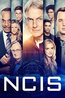 Picture of a TV show: Ncis: Naval Criminal Investigative Service