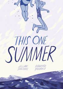 Picture of a book: This One Summer