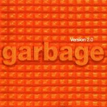 Picture of a band or musician: Garbage